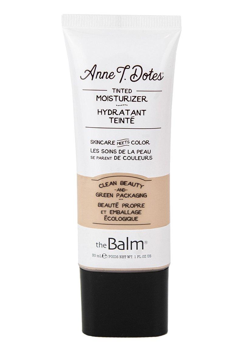 the Balm - ANNE T. DOTE TINTED MOISTURIZER - Tinted moisturiser - 14 light