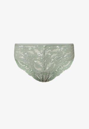 Kalhotky - green