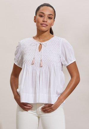 DARYA - Blouse - bright white