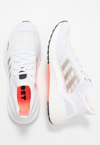 adidas Performance - ULTRABOOST A.RDY - Neutral running shoes - footwear white/core black/solar red - 1