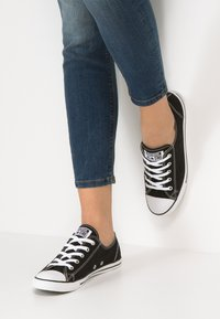 Converse - CHUCK TAYLOR ALL STAR  - Trainers - black - 0