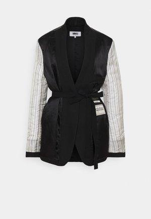 GIACCA - Short coat - black