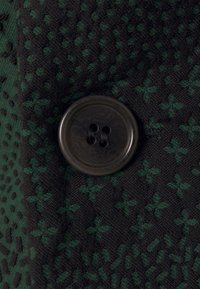 Henrik Vibskov - ANTS SHOWERTILES - Blazer jacket - black/dark green - 5