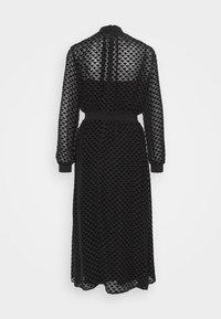 Tory Burch - DEVORE DRESS - Cocktail dress / Party dress - black - 8