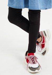 WE Fashion - 2 PACK - Leggings - multi coloured - 2
