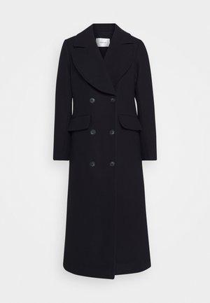 LILOT COAT - Classic coat - peacoat