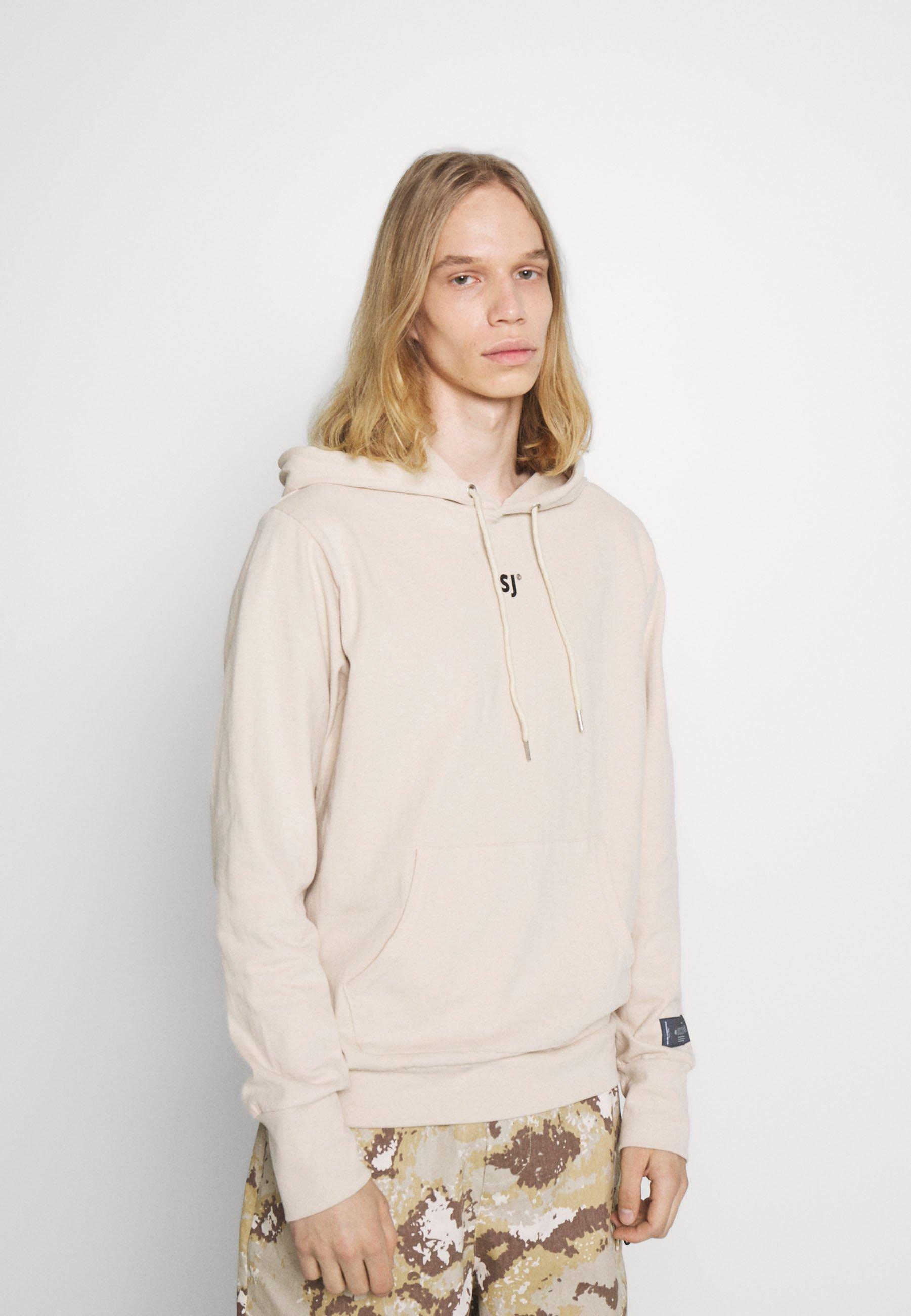 Men FOREST HOODIE - Sweatshirt