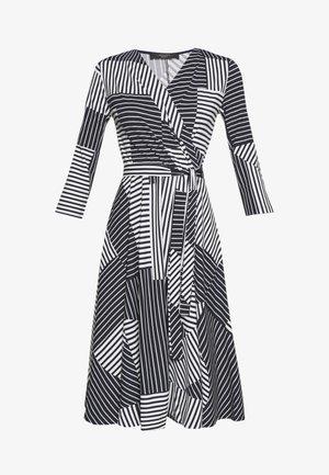 ACQUA - Žerzejové šaty - ultramarine