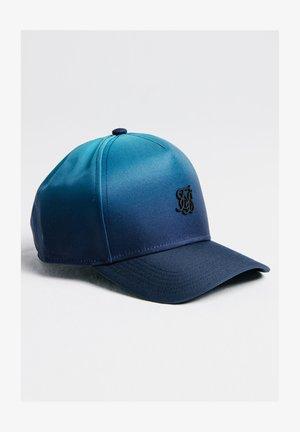 Cap - teal/blue