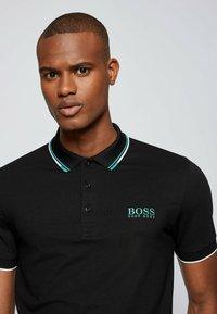 BOSS - PADDY PRO - Poloshirt - black - 3