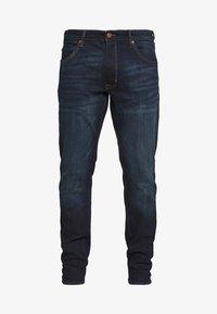 s.Oliver - Straight leg jeans - denim blue - 3