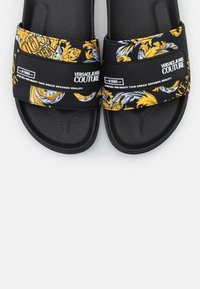Versace Jeans Couture - Mules - black - 6