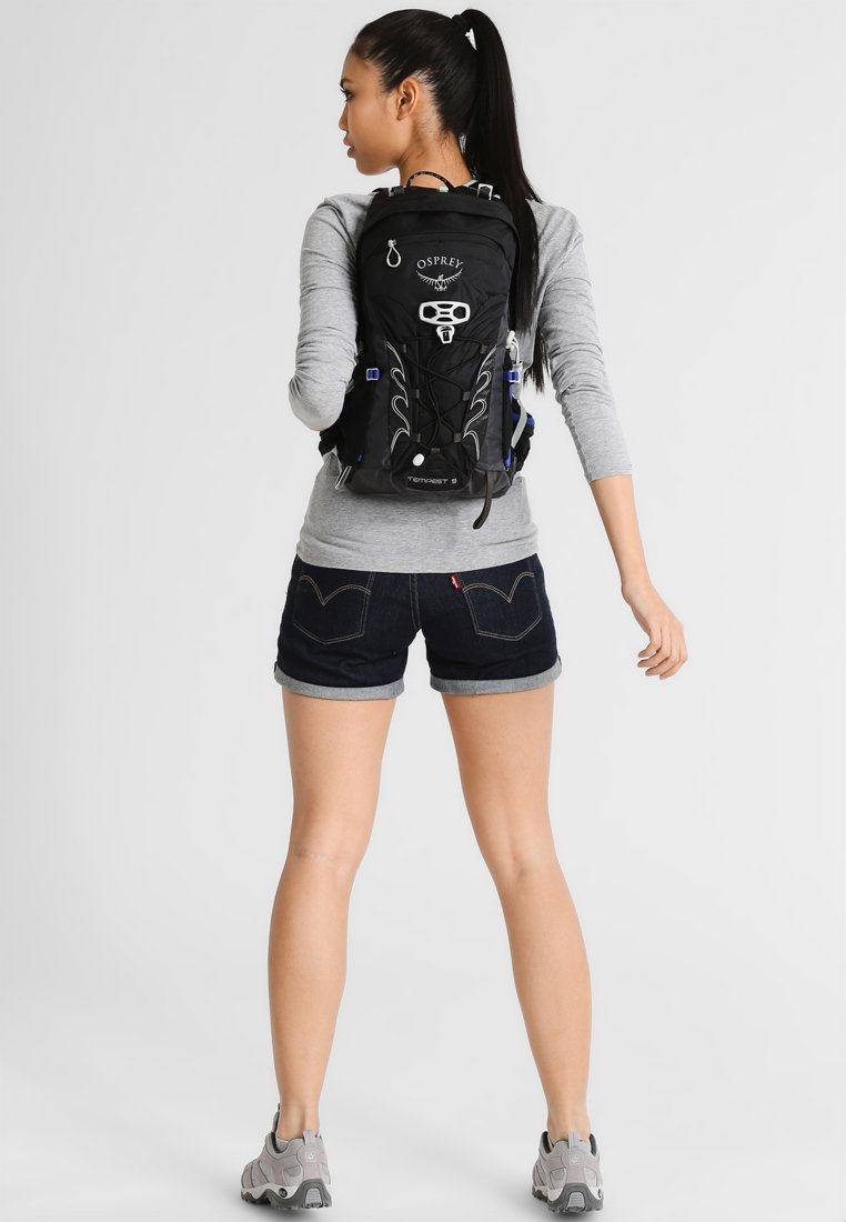 Osprey - TEMPEST - Backpack - black