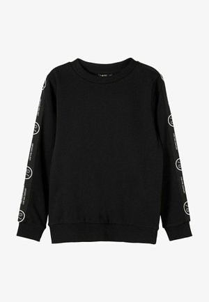 TAPEDETAIL - Sweatshirt - black