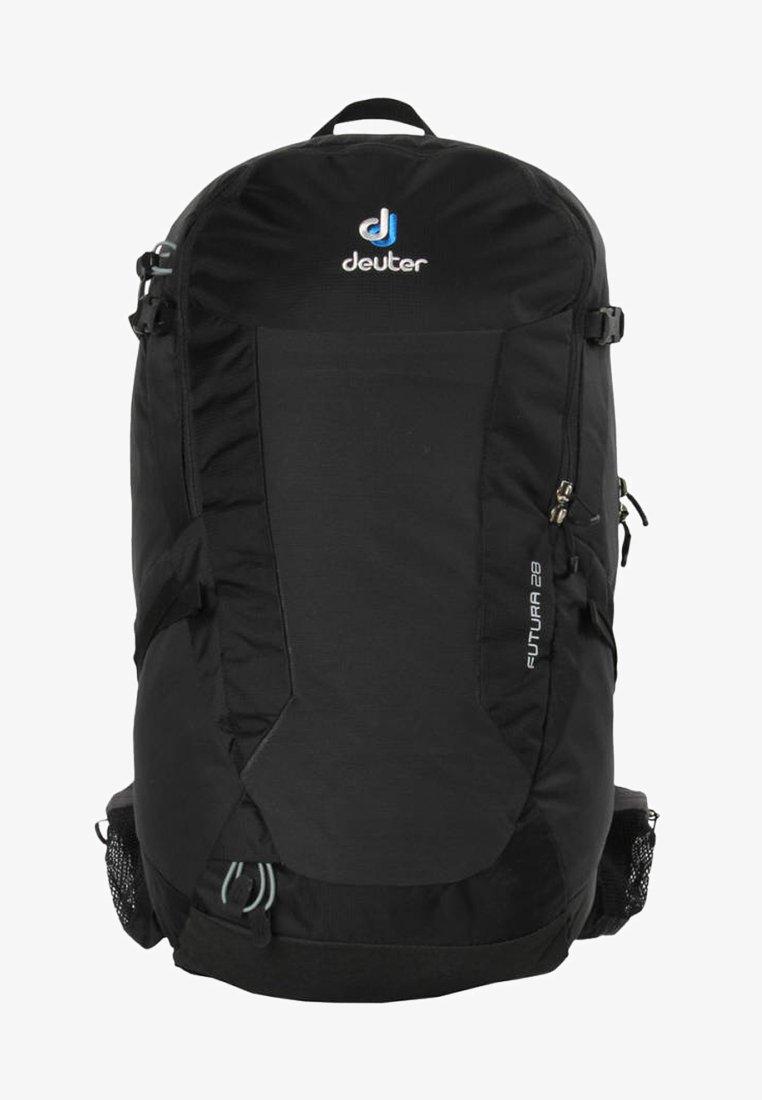 Deuter - Hiking rucksack - black
