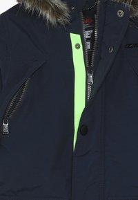 Vingino - THIBAUT - Winter jacket - dark blue - 5