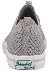 Blowfish Malibu - Trainers - sweet grey rainbow weave 482 - 2