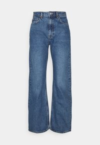 Weekday - FLOAT  - Jeans relaxed fit - harper blue - 5
