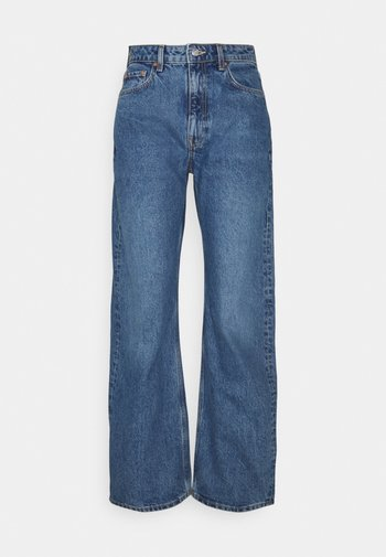 FLOAT  - Relaxed fit jeans - harper blue