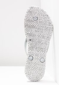 Ilse Jacobsen - CHEERFUL - Pool shoes - silber - 6