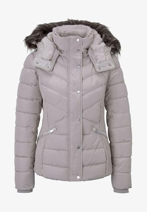 SIGNATURE - Winter jacket - silver grey