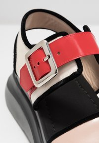 Mulberry - Platform sandals - multicolor - 2