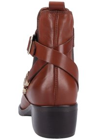 Scapa - MAITE - Classic ankle boots - medium brown - 3