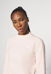 adidas Performance - Sweatshirt - pink - 4