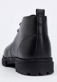 DeFacto - Casual lace-ups - black - 2