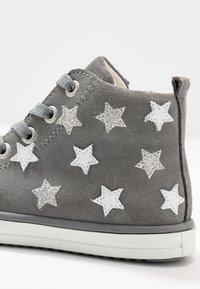 Lurchi - STARLET - High-top trainers - grey - 2