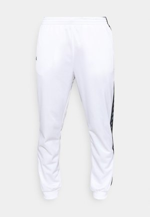 JELGE - Teplákové kalhoty - bright white