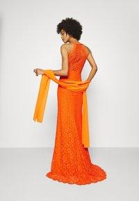 Pronovias - GLASS - Vestido de fiesta - golden poppy - 2