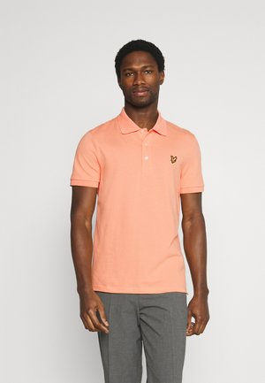 PLAIN - Polo shirt - melon
