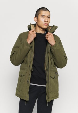 STARGET - Parka - military