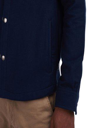 Print T-shirt - ny91 navy/5010 blau - dunkel (marine)