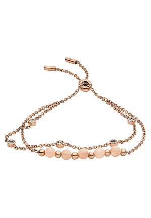 Necklace - roségold