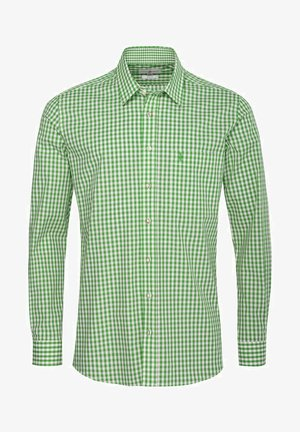 Shirt - hellgrün