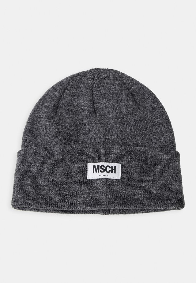 MOJO BEANIE - Mütze - grey