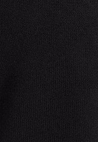 ONLY - ONLSARAH BOLERO - Cardigan - black - 2