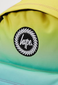 Hype - BACKPACK BELL GRADIENT - Rugzak - multi-coloured - 3