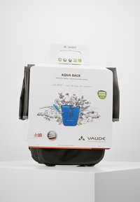 Vaude - AQUA BACK - Golftilbehør - black - 6