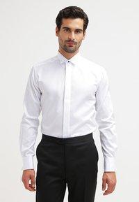 Eton - SLIM FIT - Camicia elegante - white - 0