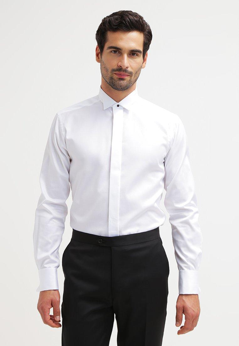 Eton - SLIM FIT - Camicia elegante - white