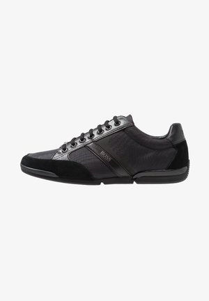 SATURN LOWP MX - Sneakers laag - black