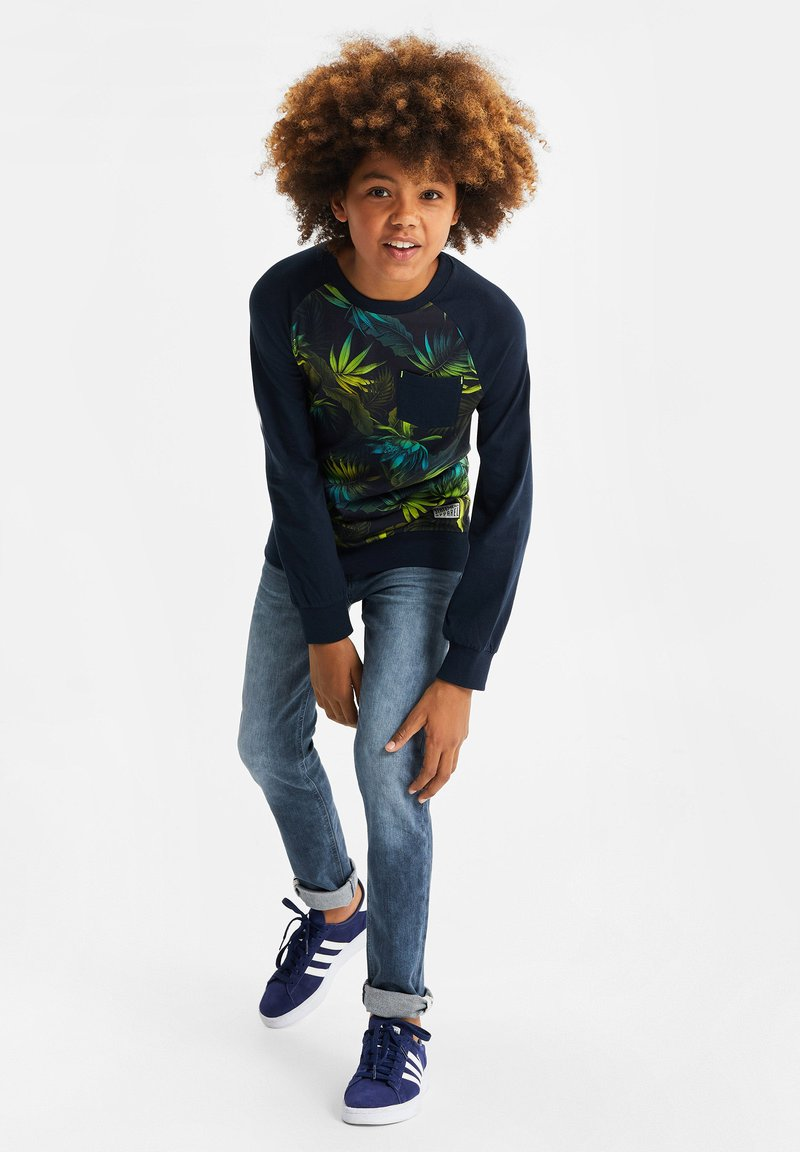 WE Fashion - JONGENS MET DESSIN - T-shirts print - multi-coloured