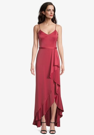 Occasion wear - sweet raspberry