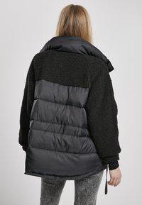 Urban Classics - Winter jacket - black - 4