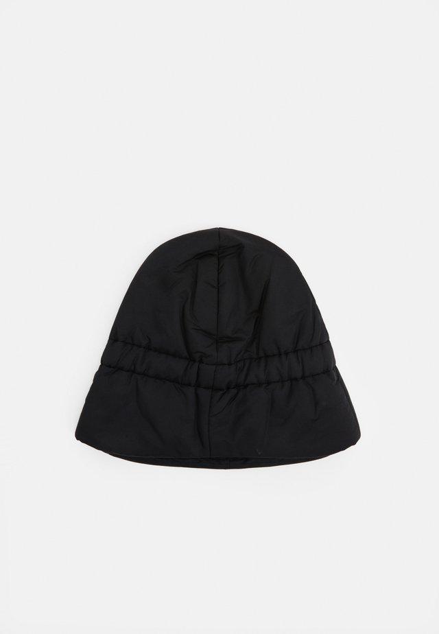 PADDED BEANIE UNISEX - Mütze - black