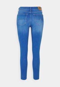 Tommy Jeans - NORA ANKLE - Jeans Skinny Fit - blue denim - 8
