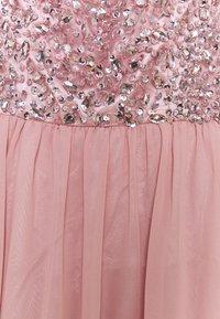 Mascara - Vestido de fiesta - soft rose - 2